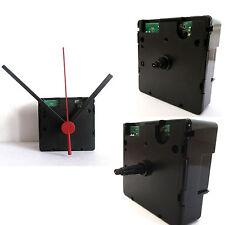 Funkuhrwerk DCF-77 *kurz* oder *lang* Uhrwerk mit Zeigersatz für Wanduhr NEU Z1