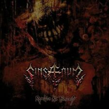 Sinsaenum - Repulsion For Humanity - CD - New (2018)
