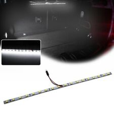 Super Bright Xenon White 18-SMD LED Light Strip for Car Luggage Compartment Area