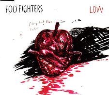 Foo Fighters Low 2 X CD Singles Cd1 & Cd2 - 2003 Great