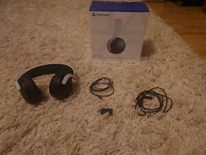 Sony pulse 3d-wireless headset playstation 5