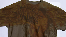 Jimi Hendrix graphic T-shirt Xl