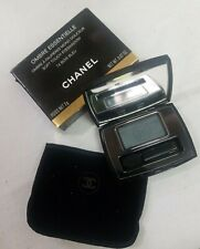Ombre Essentielle Soft Touch Eye Shadow - No. 74 Bois Bleu - Chanel - Eye Color