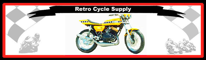 Retro Cycle Supply