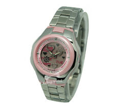 -Casio LCF10D-4A Poptone Analog Digital Watch Brand New & 100% Authentic