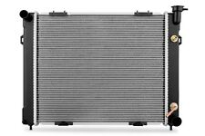MISHIMOTO OEM Replacement Radiator 93-97 Jeep Grand Cherokee V8 5.2L ZJ