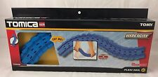 Tomy Tomica 70568 Hypercity Flexi Rail Track Expansion Set - New & Sealed