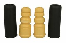 Rear Shock Absorber Bump Stops Dust Covers Boots For Audi A6 2004-2011