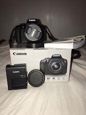Canon EOS Rebel T7 EOS 1500D