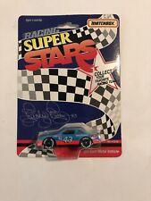 Richard Petty Matchbox 1992 Racing Super Stars #43 1:64 Scale Diecast Car