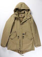 Carhartt Clash Parka Jacket XL
