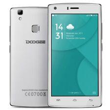 Funda Silicona para DOOGEE X5 MAX PRO Carcasa Transparente Protector s405