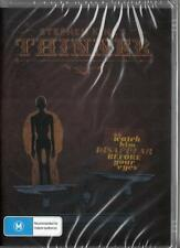 THINNER - STEPHEN KING - NEW & SEALED DVD - FREE LOCAL POST