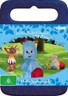In the Night Garden: Hello Igglepiggle! | DVD Region 4 (PAL) (Australia) | Free