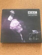 BBC Scottish Symphony Orchestra Season 2010/11 Preview Promo CD