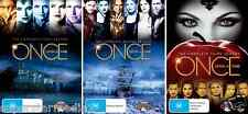 Once Upon A Time COMPLETE Season 1, 2 & 3 : NEW DVD