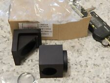 Filter Mount Epi-Illumination Cube take 25.4 dia and 25X36mm filters 41mm Size