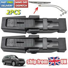 2X Front Wiper Blade Arm Clips Fixing For Land Rover Range Rover L322 2002-2012