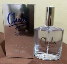 Treehousecollections: Charlie Silver By Revlon EDT Perfume Spray For Women 100ml