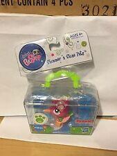 Littlest Pet Shop Shimmer'n Shine Pets Sparkly Woodpecker #2340
