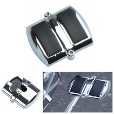 High Quality Motorcycle Brake Pedal Pad Covers For Yamaha V-Star 650 Classic 950