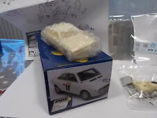 emmebi models kit sc1/43 lancia beta coupe 24h di chamonix 1974