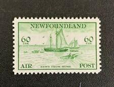 Newfoundland Stamp #C16 MNH