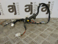 TOYOTA AYGO DRIVERS SIDE FRONT DOOR WIRING LOOM 821510H400D 2015
