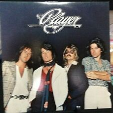 PLAYER Self-Titled Album Released 1977 Vinyl/Record Collection US pressed