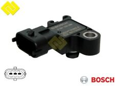 BOSCH 0261230289 INTAKE MANIFOLD PRESSURE SENSOR MAP GMC 12591290 ,OPEL 1238894,