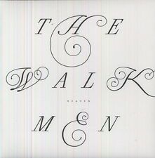 The Walkmen - Heaven [New Vinyl LP]