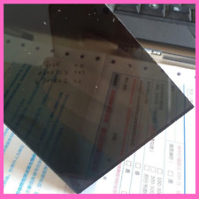 Black Plexiglass Plastic Sheet Polymethyl Acrylic Board Organic Sheet Glasses