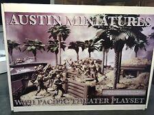 Austin Miniatures, Conte,TSSD Playset