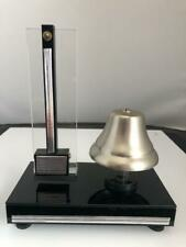 Original Anverdi Spirit Bell • With Case • See Video Below And All 17 Pics