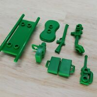 LEGO - Toy Story - Toy Soldier Army Accessories Tools New! - minifigure - 7595