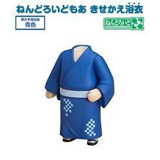 Good Smile Company Nendoroid More Dress Up Yukatas Figure Male Dark Blue Summer