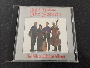 The Seekers - Silver Jubilee  Album - CD - EMI - Australia