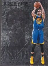 Stephen Curry 2012-13 Panini Intrigue Intriguing Players Silver LOT OF 8