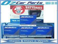 AC DELCO BATTERIES FOR ALL MAKES AND MODELS CALL US