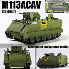 """Schuco 452636200 m113 transporte blindado /""""bundeswehr/"""" 1:87"""