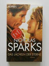 Nicholas Sparks Das Lächeln der Sterne Roamn Heyne