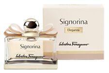 Treehouse: Salvatore Ferragamo Signorina Eleganza EDP Perfume For Women 100ml