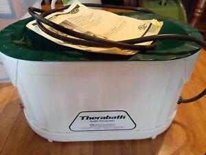 Genuine Therabath Pro TB5 Professional Grade Paraffin Bath Hot Wax Therapy