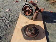 Farmall 300 Utility Independent Power Take Off Special Rear Unit