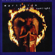 Marillion - Afraid of Sunlight [New CD] Portugal - Import