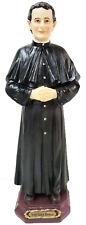 """12"""" San Juan Bosco Saint John Bosco Statue Religious Figure Santo"""