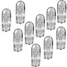40 Stück W3W Glühlampe Glassockellampe Glühbirne T10 12V 3W W2,1x9,5d  G10319a