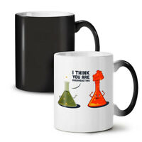 Chemistry Lab Funny NEW Colour Changing Tea Coffee Mug 11 oz   Wellcoda