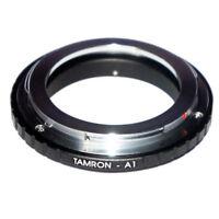 Adapter Ring Mount Tamron Lens to Camera Body Nikon DSLR AI Mount