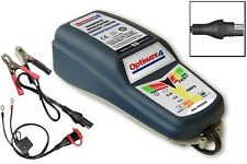 Cargador y mantenedor de baterias 12v OPTIMATE 4 DUAL PROGRAM CAN BUS